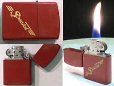 Briquet Ancien # CHAMP ? PUB JPS Tempête # Wick Lighter # Feuerzeug # Accendino