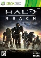 UsedGame Xbox360 Halo Reach [Japan Import] FreeShipping