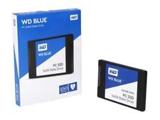 WD Blue 250GB Internal SSD Solid State Drive - SATA 6Gb/s 2.5 Inch - WDS250G1B0A