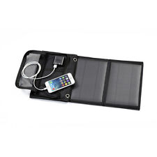 Ring RSP1400 14W Portable Solar Charger – Ideal for Tablets and Smartphones