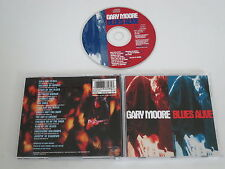 GARY MOORE/BLUES ALIVE(CDV 2716/VIRGIN 0777 7 87798 2 7) CD ÁLBUM