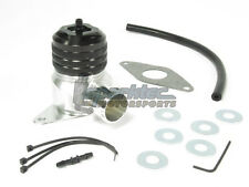 TurboXS Hybrid Blow Off Valve BOV 06-13 Mazda Mazdaspeed 3 & 6 2.3L Turbo NEW