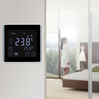 Floureon C17.GH3 Household WIFI Programming Heating Thermostat LCD Touch Screen