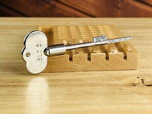 HPC SLC-5 Sargent & Greenleaf Safe Vault Lock Change Key 6800 6810 6815