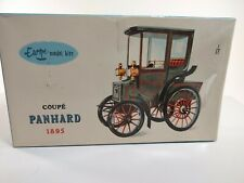 Europe Model Kits 1895 Panhard Coupe 1:32 Scale
