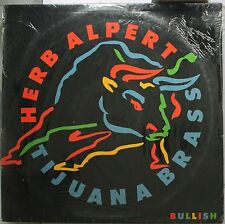 Jazz Sealed Lp Herb Alpert Bullish On A&M