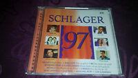 CD Schlager 97 - Album 2Cds 1997