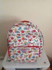 Cath Kidston Floral Zip Backpack Handbags