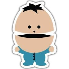 South Park Ike Vynil Car Sticker Decal  9""