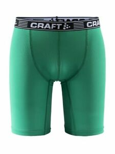 Craft Football Soccer Kids Sports Training Workout 9-Inch Boxer Short Tights