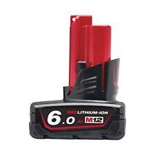 Batteries et chargeurs électriques Milwaukee sans fil 12V pour le bricolage