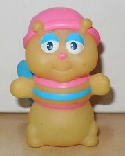 1986 Hasbro Glo Friends BUG Bugs Worm