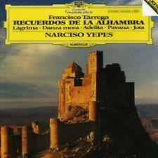 CD de musique classique importation sur album