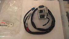 Genuine Yamaha Right Handlebar Switch 4 5C4-83972-11 10 XV1900 Midnight Star