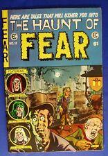 EC Classic Reprint 4, (Haunt of Fear12.) 1973 series (published by EC). VFN.