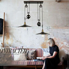 Kitchen Pendant Light Modern Ceiling Lights Black Chandelier Lighting Bar Lamp