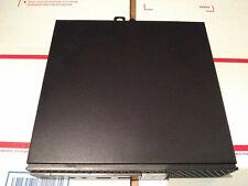 Dell Optiplex 3040 Micro Intel i3-6100T 3.2Ghz 8Gb Ddr3 128Gb Ssd Windows 10 Pro