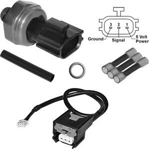 A/C Pressure Transducer-ELECTRIC Santech Industries MT1202-K