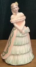 Coalport Party Time Small Lady Figurine