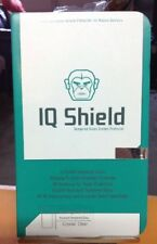 "IQ Shield Google Pixel 5.5"" Tempered Ballistic Glass Screen Protector- 3 Pack"