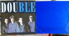 DOUBLE LP: Blue (capitano of her heart +) Canada POLYDOR – polr 2010