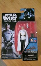 Star Wars Rogue One Action Figure - Director Krennic