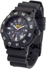 UZI The Protector Black Self-Illuminating Water Resistant Watch 001R