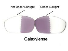 Galaxy Replacement Lenses Oakley Straight Jacket 2007 Photochromic Transition