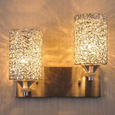 Modern Creative LED Aluminum wire Wall lamp Cafe Wall Light Home Decor Lamp