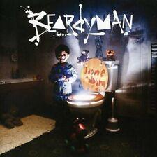 Beardyman I Done a Album Import (CD)