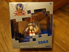 "TOMY--SONIC THE HEDGEHOG--2.5"" TAILS FIGURE (NEW) 25th ANNIVERSARY"
