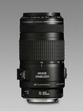 Objectif CANON EF 70-300MM F4-5.6 IS USM Lens 0345B006