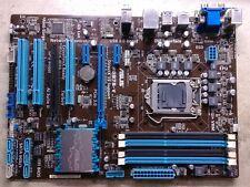 ASUS P8B75-V Intel B75 LGA1155 DDR3 PCIe3 SATA3 USB3.0 ATX Mainboard Motherboard