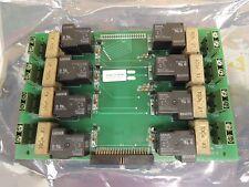 Greengate (PCI) Litekeeper SRC Standard Relay Card w/ 8 20A 120/277 N.O. Relays