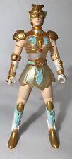 Mystic Knights Of Tir Na Nog Deirdre Figure Bandai 1998 Female Lady Golden Armor