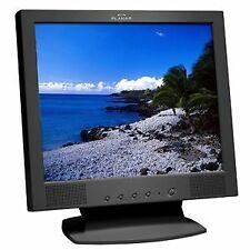 "PL1910M-BK Planar 19"" LCD Display"