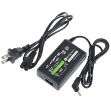 Generic DC Charger AC Adapter Power Supply Cord for Sony PSP 1000 2000 3000 Slim