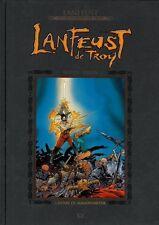 Lot 3 BD Lanfeust de Troy Tome 1 2 3 Edition Spéciale Arleston Tarquin NEUF