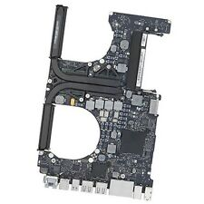 "Apple MacBook Pro 15"" Late 2011 A1286 2.2GHz i7 Logic Board 820-2915-B, 661-6160"