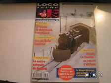 **c Loco Revue n°583 Le Remblai / Améliorations de la BB 9200 Capitole Roco