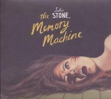 Stone,Julia - The Memory Machine - CD