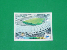N°12 STADE LESCURE BORDEAUX PANINI FOOTBALL FRANCE 98 1998 COUPE MONDE WM WC