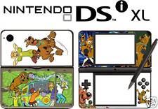 Nintendo DSi XL SCOOBY DOO Vinyl Skin Decal Sticker