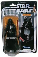 STAR WARS 40TH ANNIVERSARY LEGACY PACK DARTH VADER RETRO KENNER HASBRO