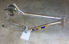 GT Aluminum Bicycle Frames