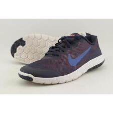 Scarpe da ginnastica Nike blu per bambini dai 2 ai 16 anni