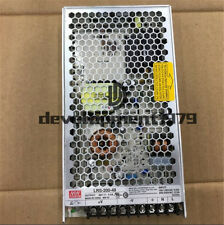 1PC MEAN WELL 48V 4.4A Switching Power Supply LRS-200-48 NEW