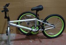 Vibe Madness 20 Inch BMX Bike Unisex RRP 199.99 lot B2977 3915116