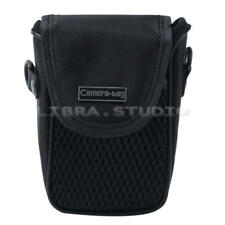 New Mesh Digital Camera Pouch Style Case Cover Polyester Portable Bag