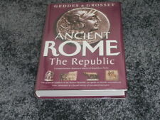 H L HAVELL: ANCIENT ROME THE REPUBLIC: UK FIRST EDITION HARDCOVER THUS